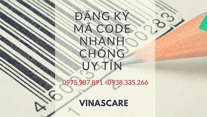 Có bao nhiêu loại mã số mã vạch, làm thế nào để đăng ký? (Ảnh VINASCARE)